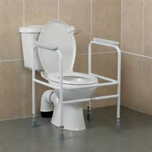 cadre de toilettes days