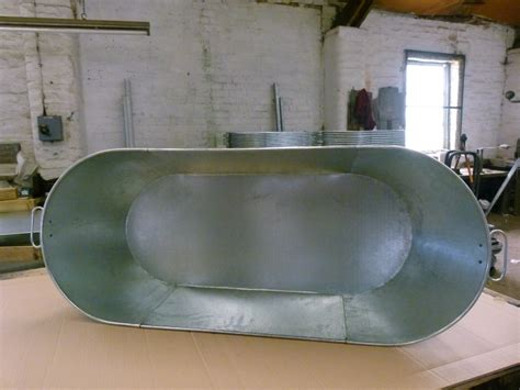tin bathtubs for sale image gallery tin bathtub