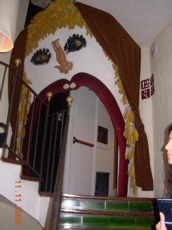 gaudi house museum gaudi s own house picture of gaudi house museum barcelona tripadvisor