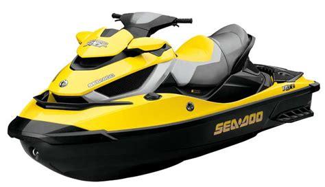yellow sea doo boat rxt is sea doo rxt x r new seadoo 2009 intelligent