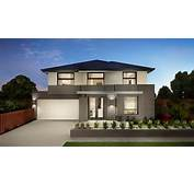 Sorrento By Carlisle Homes  New Contemporary Home Design