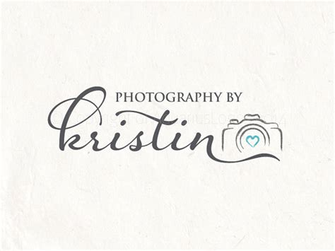 free design logo for photography unavailable listing on etsy