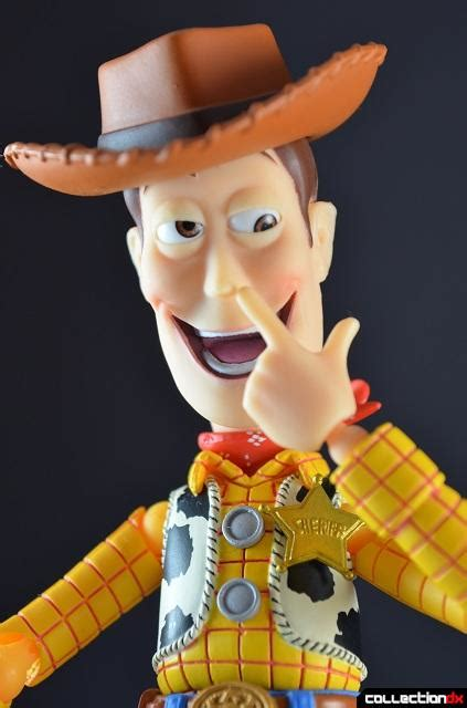Meme Woody - woody collectiondx