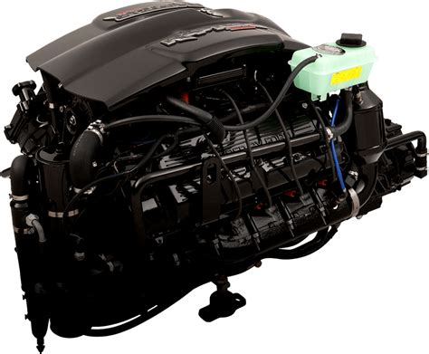 ford raptor engine by indmar designed for supra boats - Boats With Raptor Engines