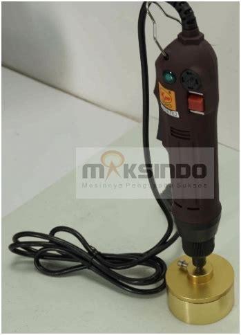 Ac Portable Di Bogor jual penutup botol portable bt31 di bogor toko mesin