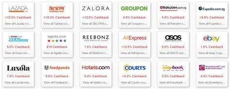 agoda expedia cashback when shopping at expedia and agoda with shopback