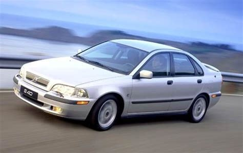 small engine maintenance and repair 2004 volvo v40 electronic throttle control 2004 volvo s40 warning reviews top 10 problems you must know