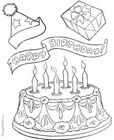 happy birthday dad coloring pages coloring home