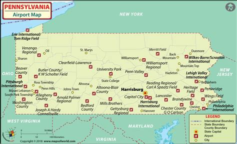 10 best small colleges in pennsylvania america unraveled airports in pennsylvania pennsylvania airports map