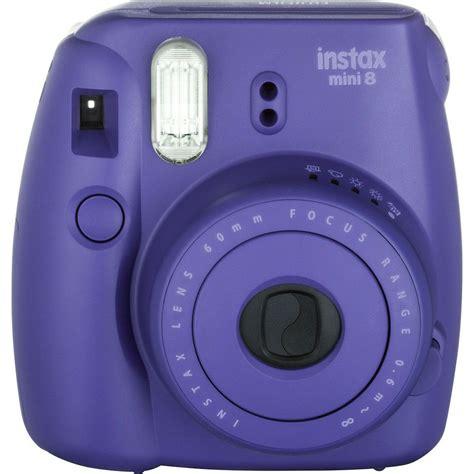 Fujifilm Instax Mini 8 Purple fujifilm instax mini 8 polaroid fuji ljubi芻asti purple