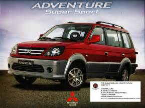 brand new cars philippines brand new cars for sale brand new mitsubishi adventure