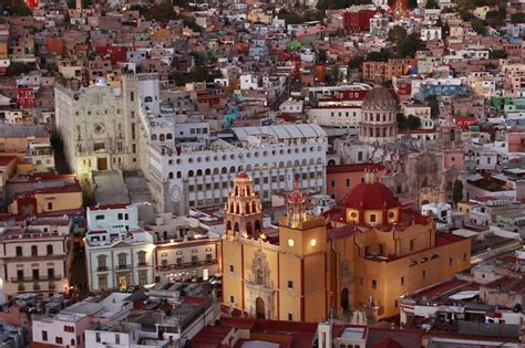 Best Mba Colleges In Mexico by Discovering Mexico Through Its Colonial Cities Pursuitist
