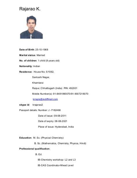 marital status resume tolg jcmanagement co