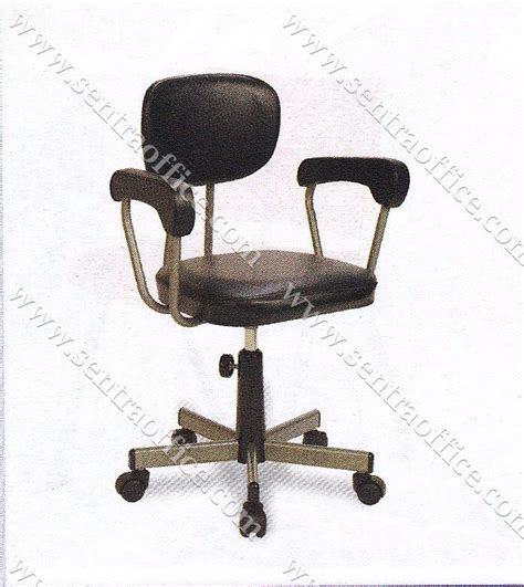 Kursi Kantor Sentra jual kursi staff sekretaris chitose type nbk murah