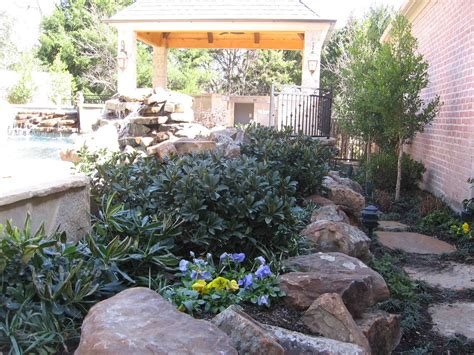sto gesimsprofile landscape rock dallas rock landscaping ideas rock