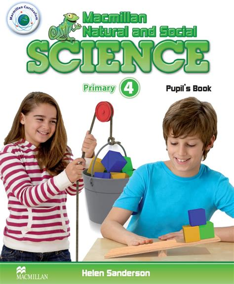 libro the science book big macmillan natural and social science 4 pupils book descargar libros pdf