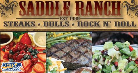 saddle ranch chop house scvnews com saddle ranch chop house headed to town center 05 17 2016