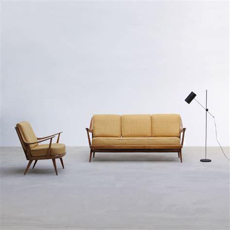 50s sofa city furniture 50s cocktail sofa set marked knoll