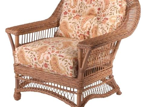 Wicker Patio Furniture Cushions Replacement Wicker Wicker Patio Furniture Cushions