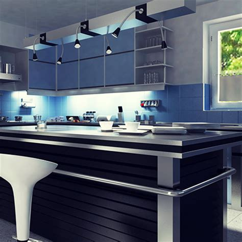 guide to lighting your kitchen kitchen lighting arrow