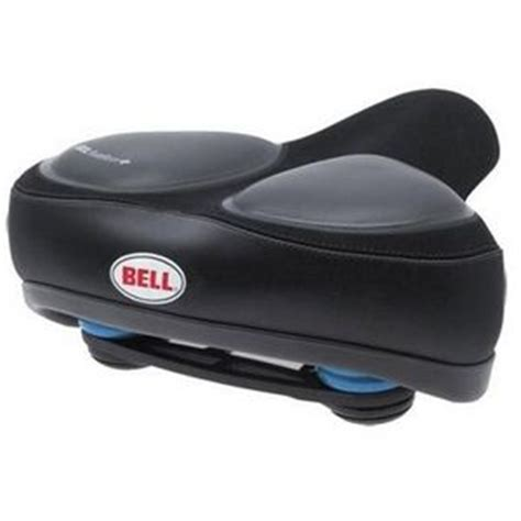 bike seat reviews comfort bell geltech ultimate comfort bicycle seat reviews