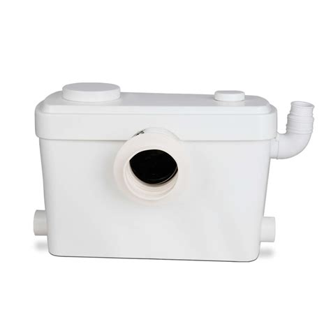bathroom pump toilet macerator sewerage pump waste disposal unit new