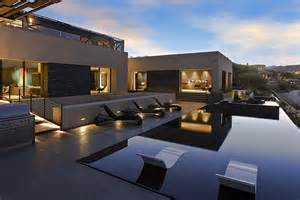 modern home design las vegas scintillating desert house in las vegas brings the