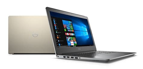 Dell Vostro 5468 Intel I7 7500 Win 10 Pro dell vostro 5468 n010vn5468emea01 notebookcheck net external reviews