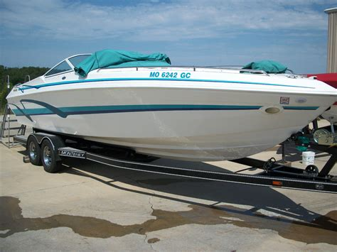 mid cabin bowrider boats baha mach 1 290 mid cabin 1994 for sale for 21 900