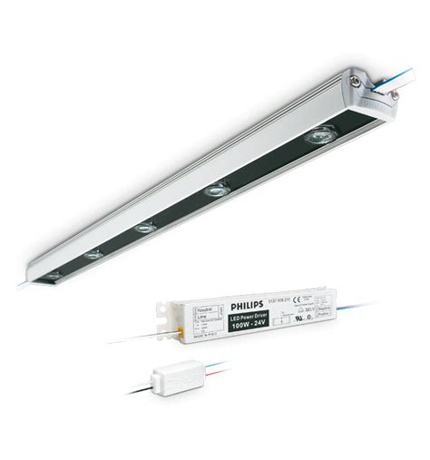 Lu Led Philips Vixion buy philips greenpower research module light