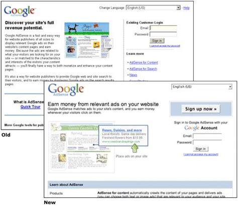adsense login google adsense login redesign