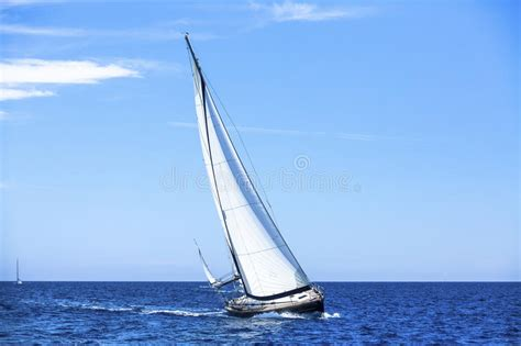 through the water and the a boat sailor s story books sailing in the wind through the waves sailing boats at