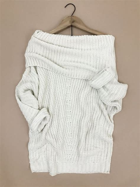 7 Cozy Fall Sweaters fold ribbed sweater cozy fall sweaters winter