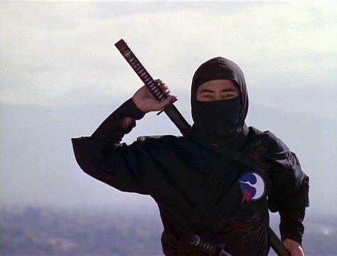 film ninja com review revenge of the ninja 1983 kiai kick