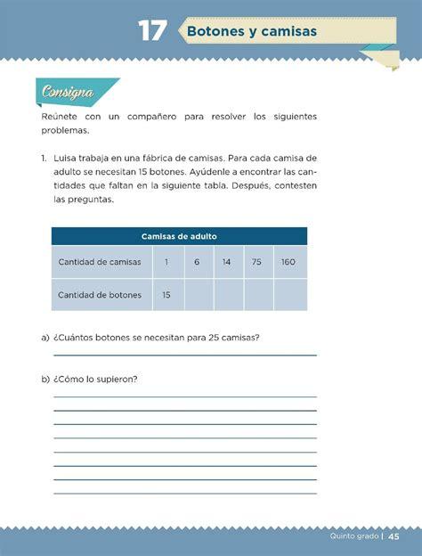 libros de 5 grado 2015 2016 desafios matematicos libro de desafios paco el chato cuarto grado