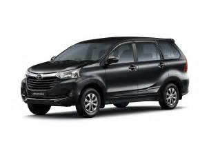 Toyota Malaysia 2016 Toyota Avanza Facelift Launched In Malaysia