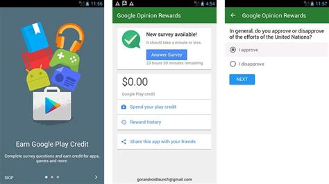 Quick Surveys For Money - how to earn free money from google by answering quick surveys cobra softwares