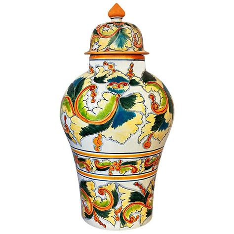 Jars And Vases by Talavera Jars Vases Collection Talavera Jar