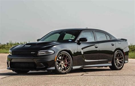 Dodge Charger 1000 Hp by Hennessey Dodge Charger Hellcat Pumps Out 1 000 Hp Cause