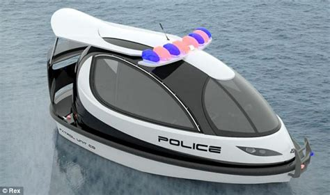 mini jet boat crash the smart car of the seas tiny boat reaches a top speed