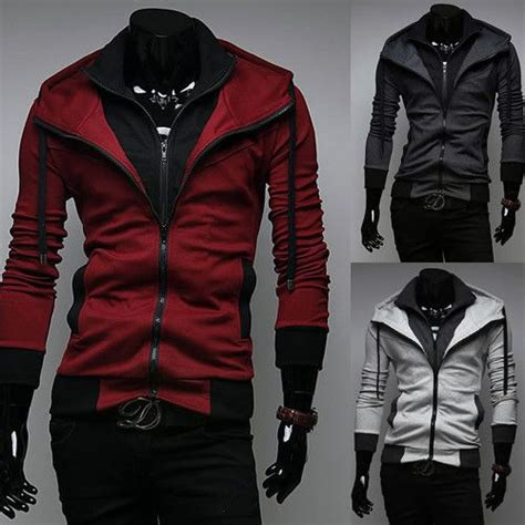 Jaket Hoodie Assassins Creed Anak 10 best images about cool jackets on coats steunk assassin and style