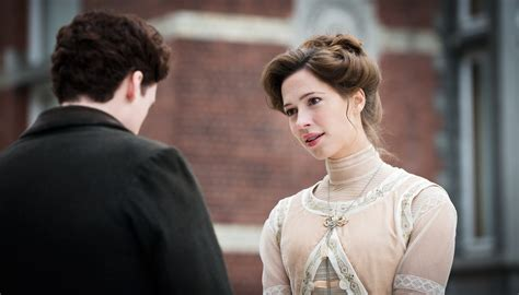 film a promise a promise trailer rebecca hall and richard madden fall in