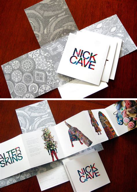 booklet layout design inspiration 50 beautiful printed brochure designs for your inspiration