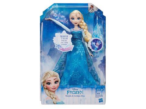film frozen opis hasbro disney frozen rozświetlona śpiewająca elsa lalki