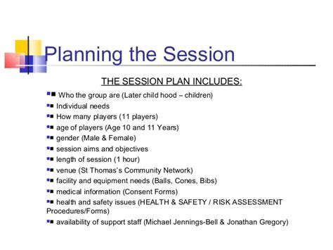Powerpoint Sports Coaching Presentation Formally Introduced By Mr J Health Coach Business Plan Template