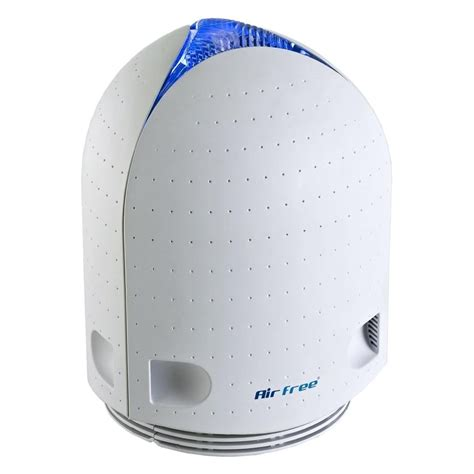 airfree p silent room air purifier  breathing space
