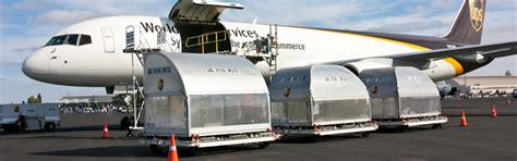 air freight transportation services freight management