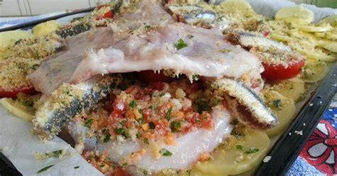 cucinare rana pescatrice al forno coda di rospo al forno