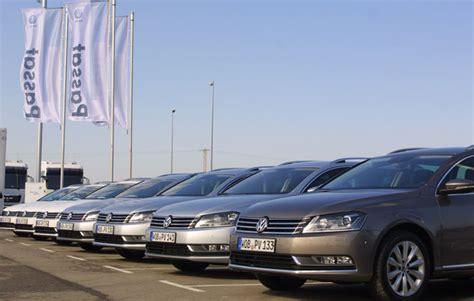 Audi Mitarbeiterportal by Volkswagen Autogramm Die Zeitung F 252 R Die