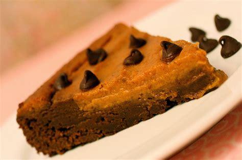 Big Pie Brownis a vegan thanksgiving